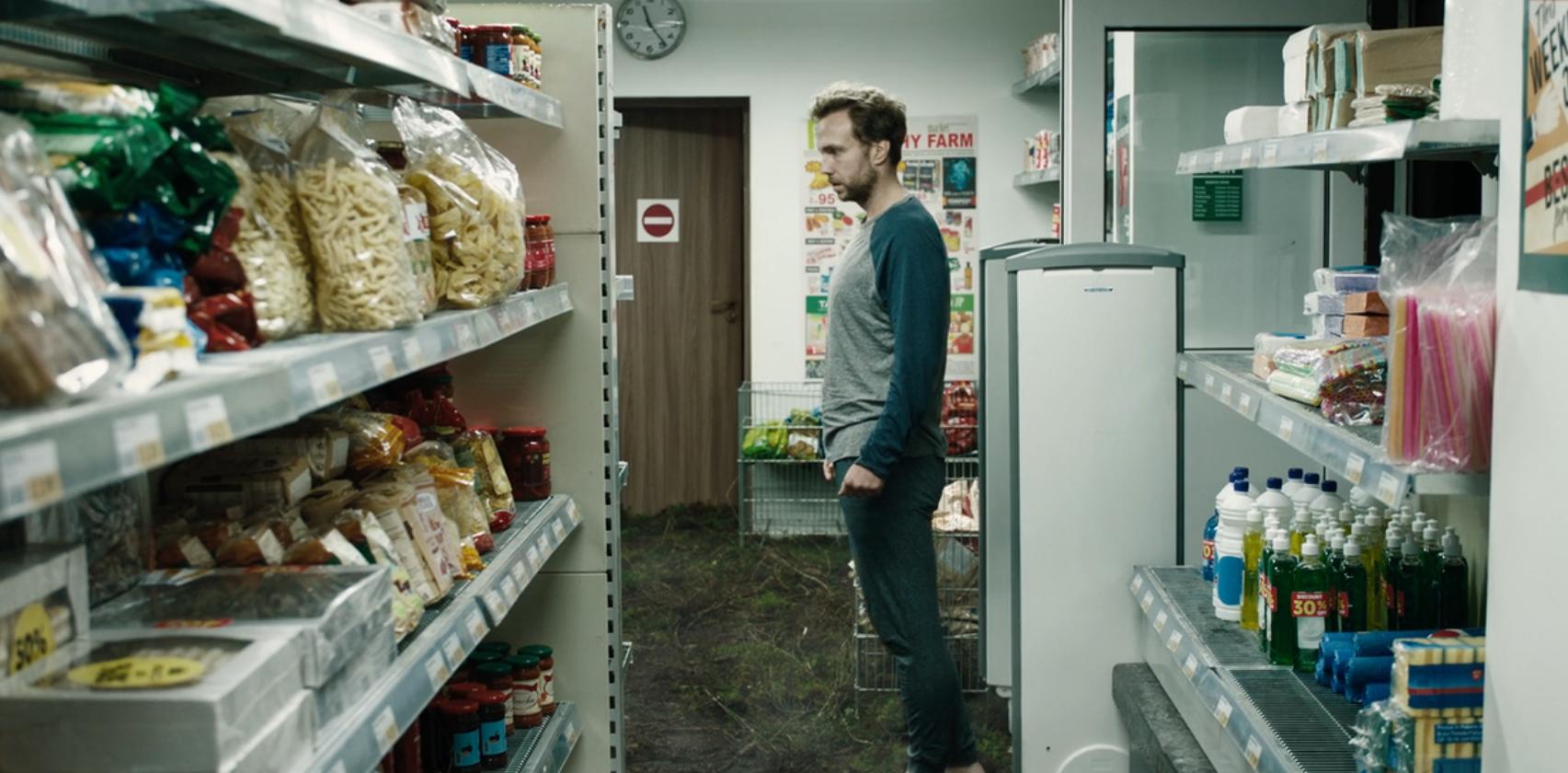 【65点】悪夢のトレッキング…「ザ・リチュアル」評価と感想【Netflix】