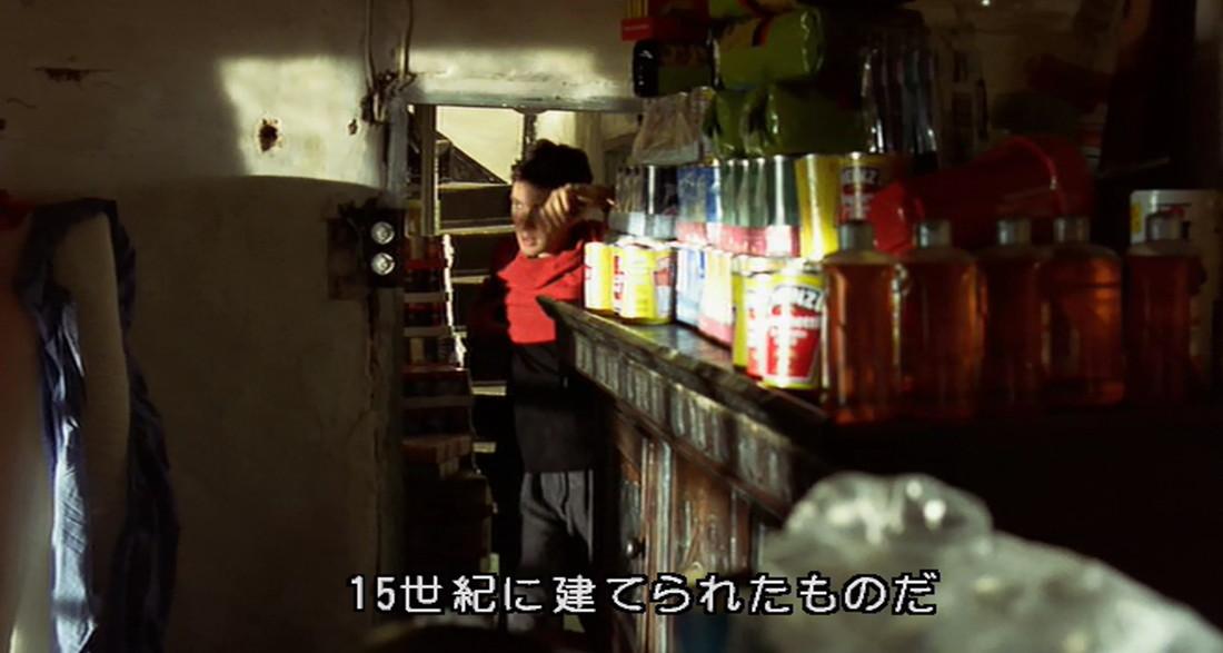 【人生を変える映画】「28日後」感想と考察:コテージの内観