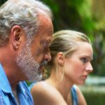 【75点】父と新婚旅行する作品「パパと娘のハネムーン」【Netflix】