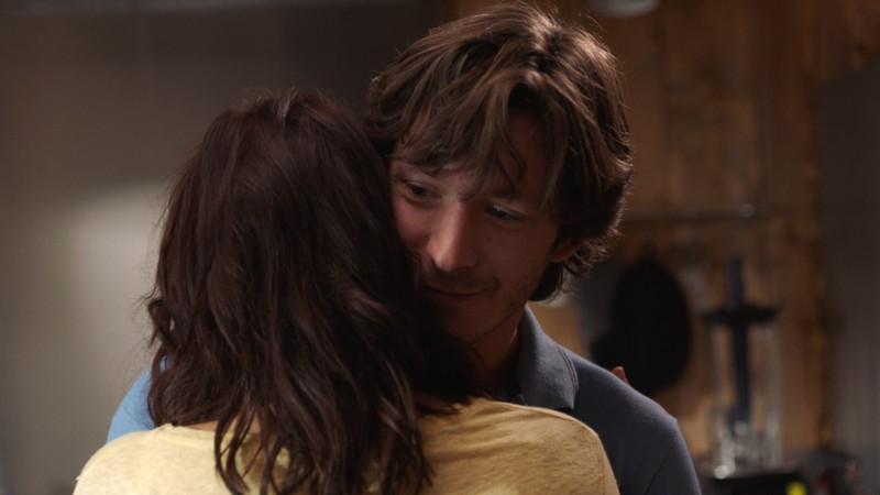 【80点】Netflix独占「ル・シャレー 離れた13人」評価と感想、考察:アリスの夫で料理人のファビオ