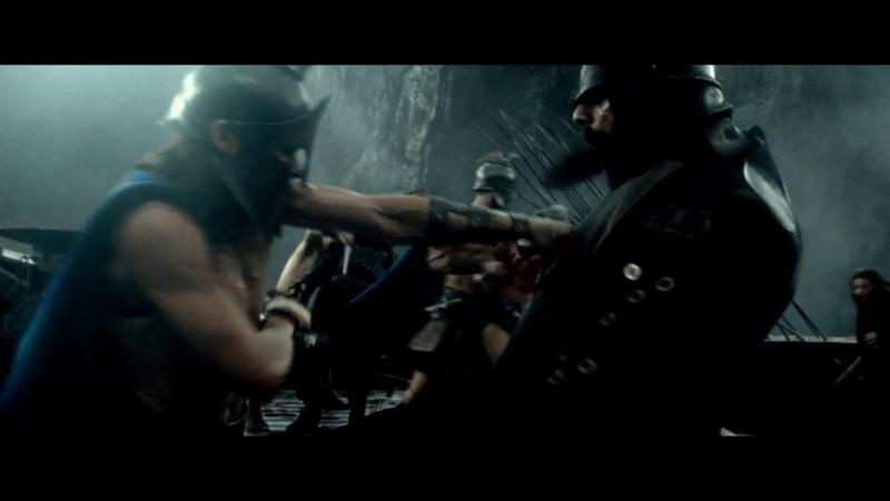 【70点】前作に及ばず「スリーハンドレット~帝国の進撃~」評価と感想:戦闘シーンが最高に心地良い