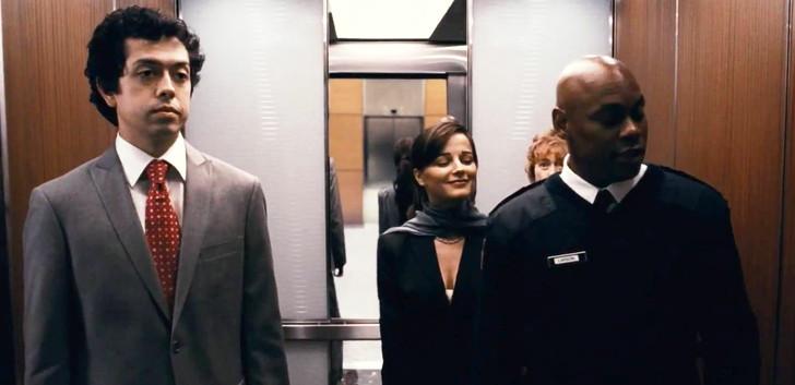 【感想】「デビル」の魅力3個。密閉されたエレベーターで一人ずつ死んでいく…