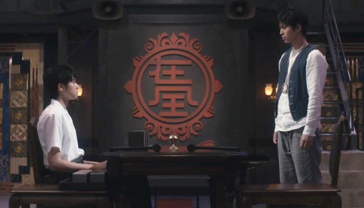 【ゼロ 一攫千金ゲーム 9話】「ブレークダウン」感想・原作との違い