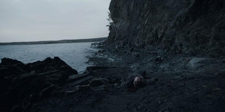 【80点】Netflix「7月22日(原題:22 July)」感想。重い名作:被弾し、浜辺で横たわるビリヤル