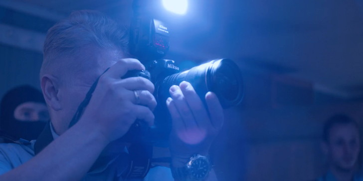 【80点】Netflix「7月22日(原題:22 July)」感想。重い名作:ブレイビクを撮影する警官