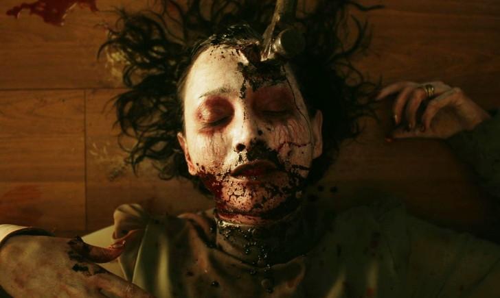 【Netflix・映画感想】「悪魔に呼ばれる前に」の魅力3個。魂を売って呪われる…