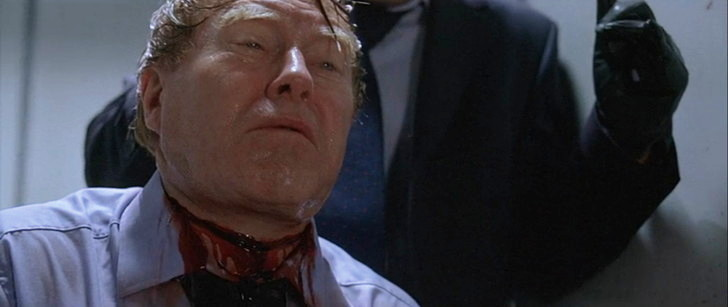 【75点】伝説的拷問映画「ホステル」評価と感想:怒涛の復讐劇