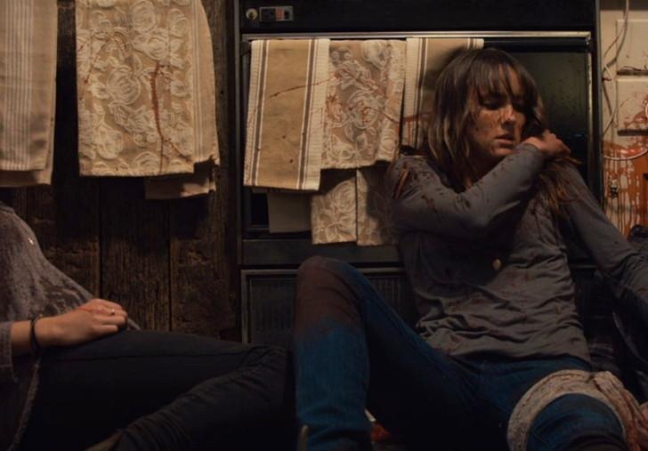 【60点】親戚の集まりを惨殺でぶっ壊す映画「サプライズ」評価と感想。