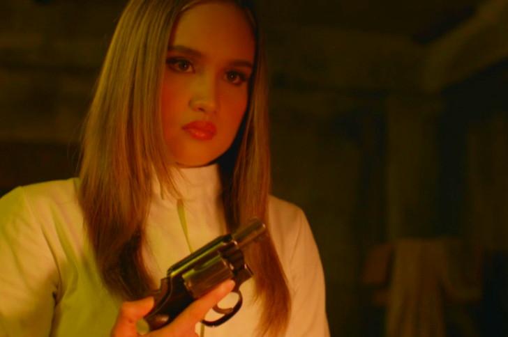 【Netflix・映画感想】「リーサル・ゲーム(原題:TARGET)」の魅力3個。デスゲーム風コメディ