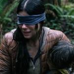 【Netflix・映画感想】「バードボックス」の魅力2個。目を開けたら即死・・・