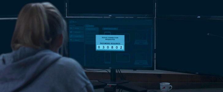 【80点】Netflixオリジナル「クロース 孤独のボディガード」評価と感想:セキュリティシステムの暗証番号はゾーイの誕生日(030802)