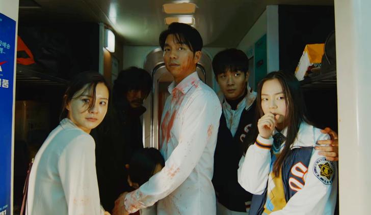 【感想】「新感染 ファイナル・エクスプレス」の魅力3個。韓国産B級ゾンビ列車