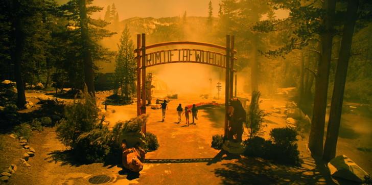【Netflix・映画感想】「リム・オブ・ザ・ワールド」の魅力3個。エイリアンに立ち向かう4人の子供: 【ネタバレ無し】感想