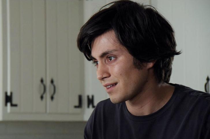 【Netflix・海外ドラマ感想】「The Society(ザ・ソサエティ)」の魅力4個。突然時空を超えた街…: ゴ―ディー役:Jose Julian
