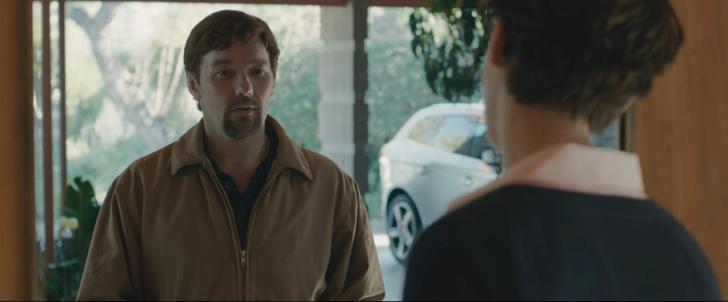 【60点】「ザ・ギフト(2015)」感想と考察。ロビンの子の父親は誰?: 【ネタバレ無し】感想