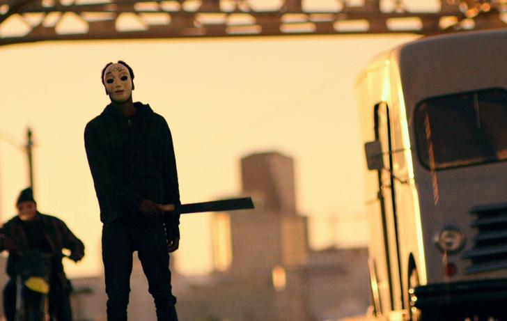 【感想】「パージ アナーキー」の魅力6個。殺人鬼しかいない街でサバイバル