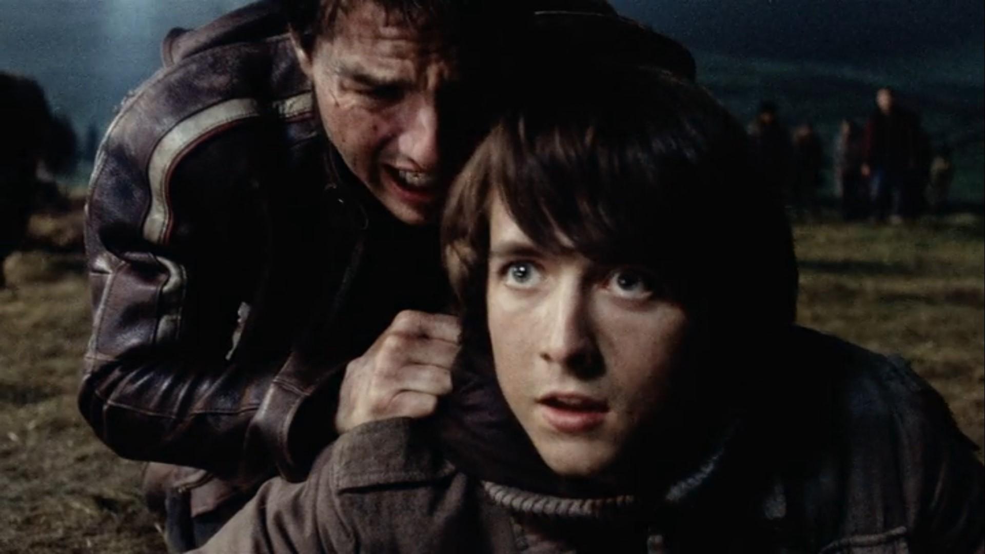 【感想】「宇宙戦争(2005)」の魅力6個。圧倒的な侵略者を前に、何ができるのか?