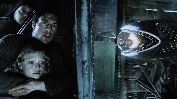 【感想】「宇宙戦争(2005)」の魅力6個。圧倒的な侵略者を前に、何ができるのか?: トラブルの質が高い