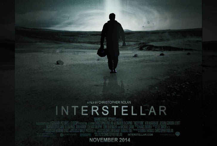 【感想】「インター・ステラー」の魅力5個。宇宙映画の神髄