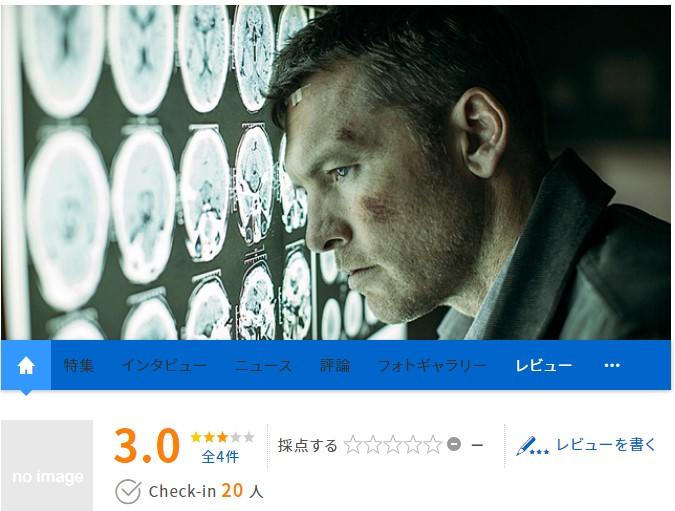 映画どっと.com(フラクチャード)