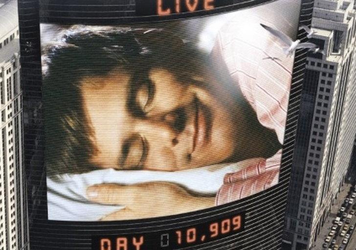 """【85点】「トゥルーマンショー」作品紹介と感想。""""全員グル""""系映画はやっぱり面白い"""