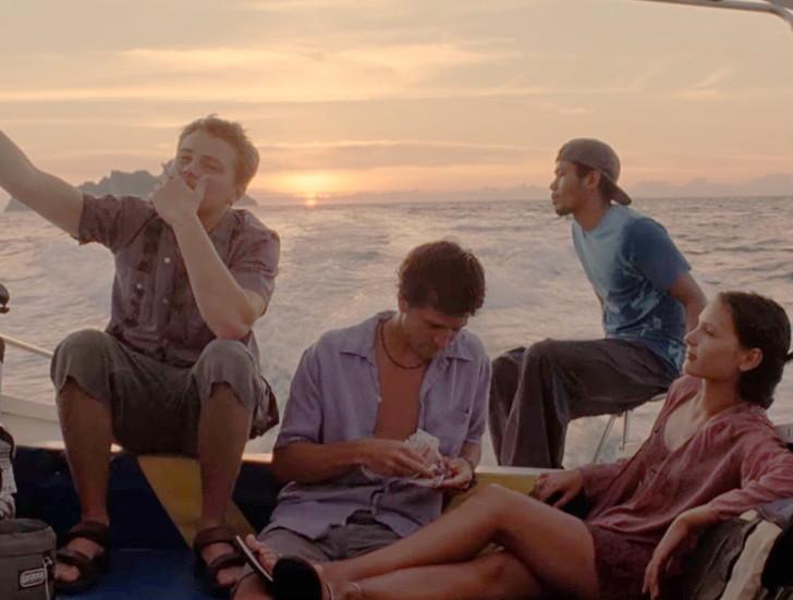 【感想】「ザ・ビーチ」の魅力4個。都市伝説の楽園に行ってみたら…。