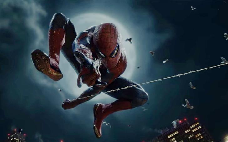 【感想】「アメイジング・スパイダーマン」の魅力5個。世界一好きなアメコミ映画